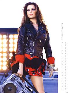 Cheryl Cole picture