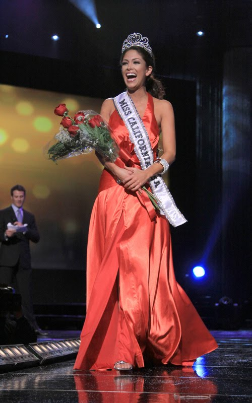 nicole johnson Learn about nicole johnson (pageant contestant): her birthday, what she did before fame, her family life, fun trivia facts, popularity rankings, and more.