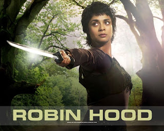 Robin hood movie photo