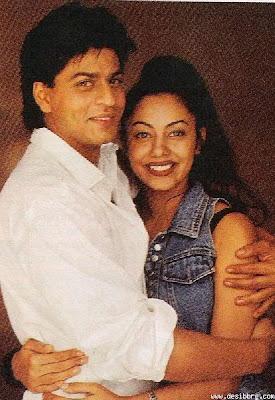 SRK Real Life Family pics