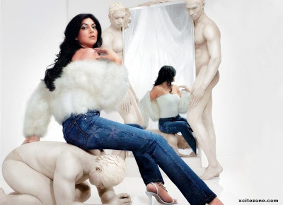 sushmita sen photo shoot