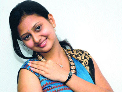amulya is working in the film since childhood