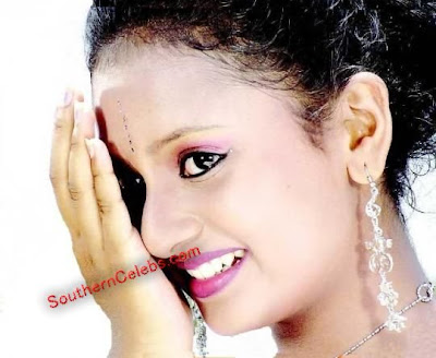 amulya is kanada actress