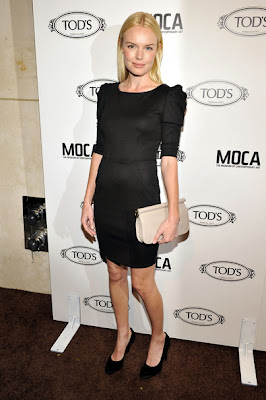 Kate Bosworth is visit TV show