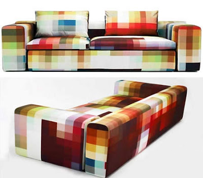 this is costom car sofas