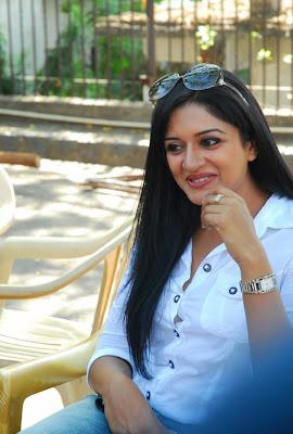 Vimla Raman photoshoot