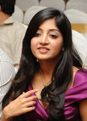 Poonam Kaur is south indian actress