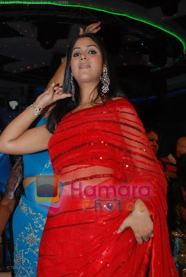 Sakshi Tanwar is looking in tv serial