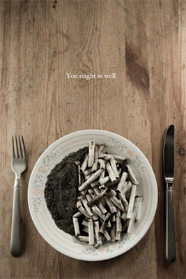 there are 53,000 nonsmokers die every year from secondary smoke.