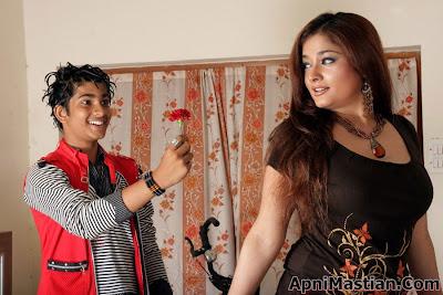 Kiran Rathod very Hot stills