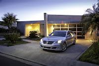 2011 Hyundai Equus Pictures