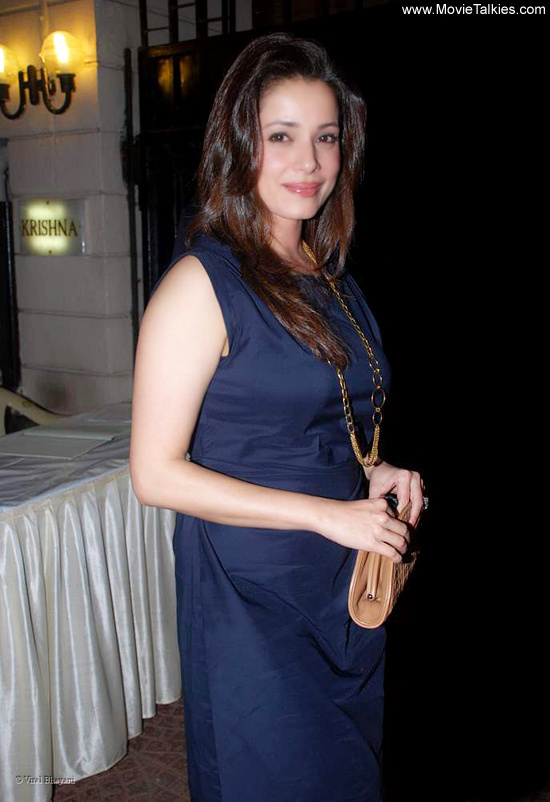Neelam Kothari Hot Photos