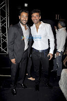 Arjun Rampal Walks For HDIL India Couture Week 2010