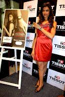 Deepika Padukone Launches New Tissot Watches