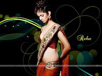 Stunning beauty Model cum Actress Reha Sukheja Hot and Sexy Images