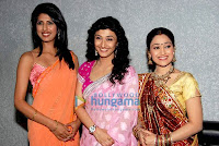 India's Sport Personalities and TV Actresses spotted on the sets of KBC