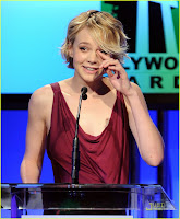Carey Mulligan The 14th Annual Hollywood Awards Gala