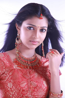 Amala Paul Cute Photoshoot