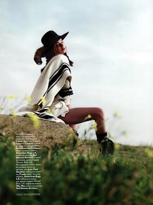 miranda,kerr,vogue,russia,fashion,copious,blog,fashion,hats,accessories
