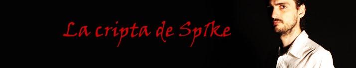 La cripta de Sp1ke