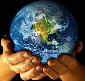 Dunia yang Damai