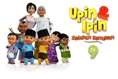 Upin Ipin - Download Video Upin Ipin