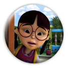 Upin dan Ipin : The Characters