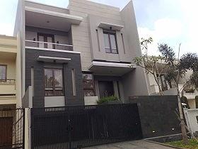 design rumah minimalis modern   attayaya blog