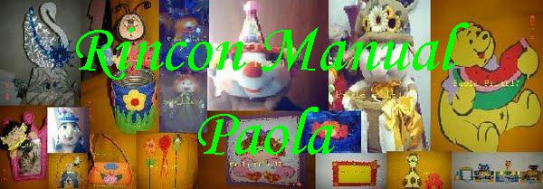 Rincon Manual Paola