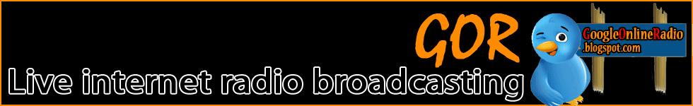 Live-internet-radio-broadcasting-Google Online Radio