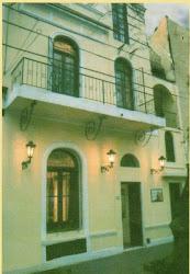 Fundación Esteban Lisa