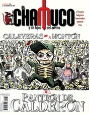 El Chamuco 186...