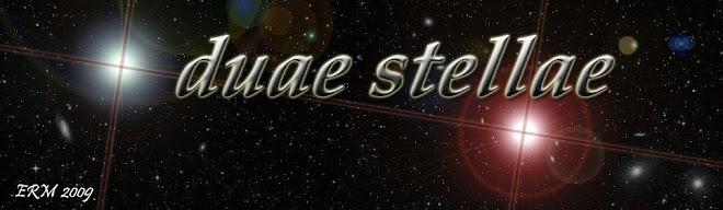 ** Duae Stellae