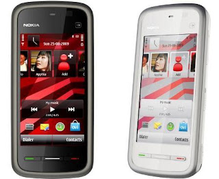nokia 5233 price in india