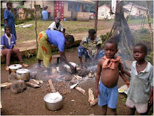 Nutrition for the Children of Ekuku