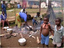 Nutrition for the Children of Ekuku