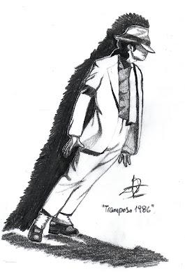 Michael Jackson♥: Dibujos de Michael Jackson~