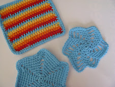 Cotton Crochet Projects