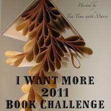 I Want More Book Challenge 2011
