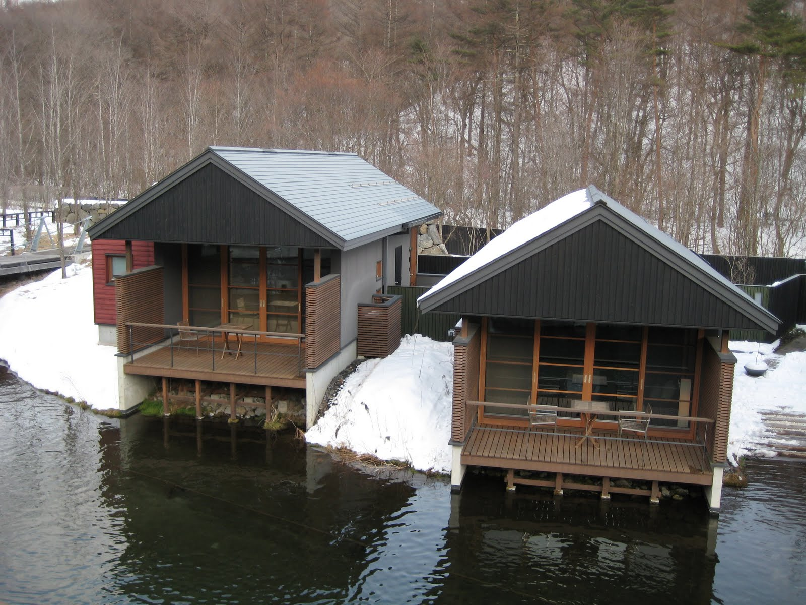 Japanese Spa Resort - Hoshinoya Karuizawa | Schulke Travel