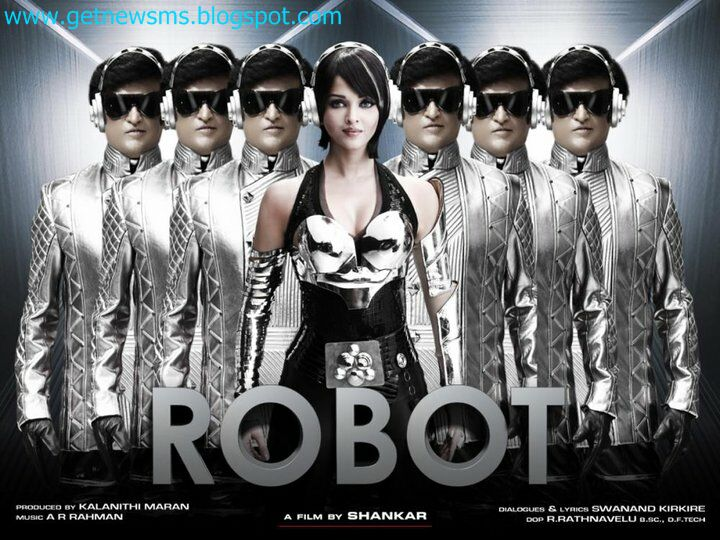 watch online robot 2010 hindi full movie all songs