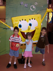 Spongebob Kiddiepants