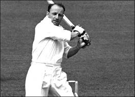The class of Donald Bradman