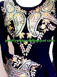 Pretty Abaya