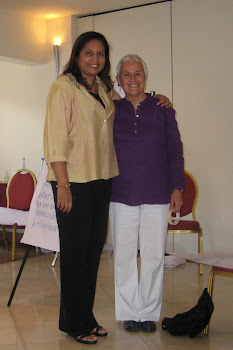 With Conflict Resolution Practitioner and Author Diana Francis