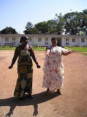 Runyakore Dance Lesson
