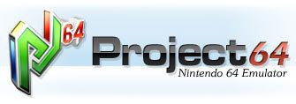 Emulador De Nintendo 64 Project64 1.7 + Roms