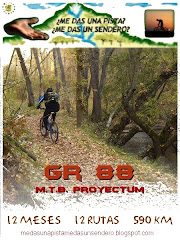 GR 88 PROYECTUM
