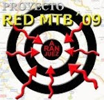 PROYECTO REDMTB