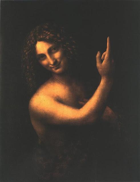 paintingfeather: LEONARDO da Vinci & His Paintings Da Vinci Paintings